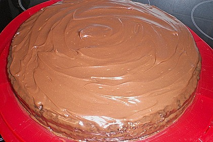 Devil's Food Cake 48