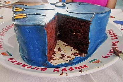 Devil's Food Cake 57