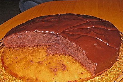 Devil's Food Cake 52