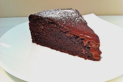 Devil's Food Cake 11