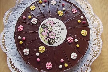 Devil's Food Cake 21