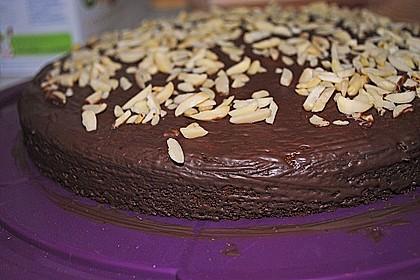 Devil's Food Cake 40