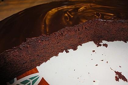 Devil's Food Cake 38