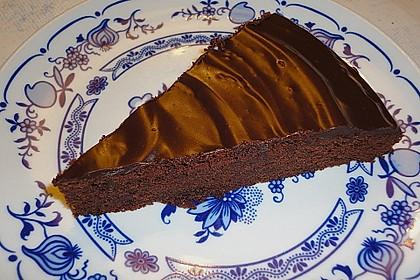 Devil's Food Cake 4