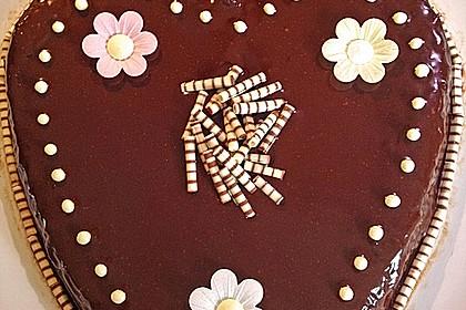 Devil's Food Cake 6