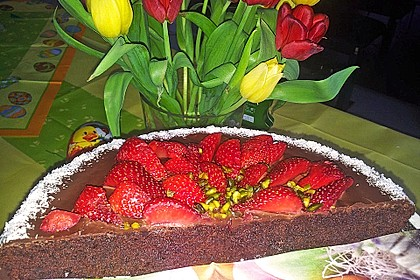 Devil's Food Cake 36