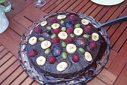 Devil's Food Cake 18