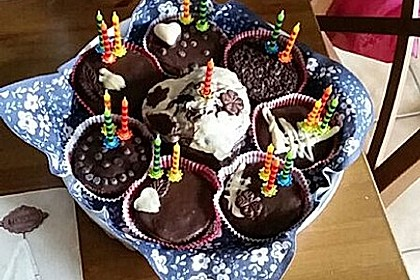 Devil's Food Cake 12