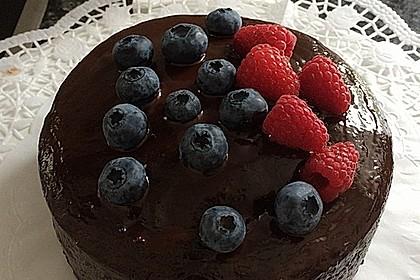 Devil's Food Cake 8