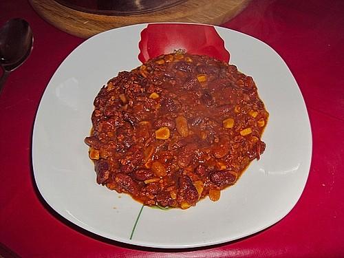 chili con carne rezept mit bild von karaburun. Black Bedroom Furniture Sets. Home Design Ideas