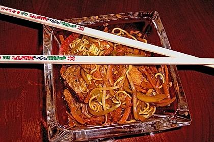 Asiatisches Gericht 6