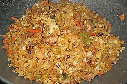 Asiatisches Gericht 4