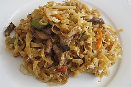 Asiatisches Gericht 7