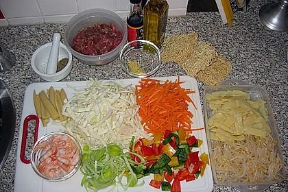 Asiatisches Gericht 3
