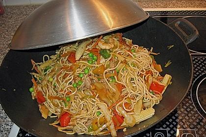 Asiatisches Gericht 1