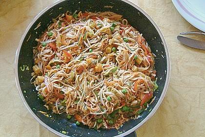 Asiatisches Gericht 5