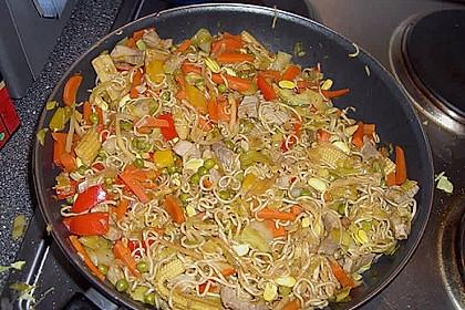 Asiatisches Gericht 10