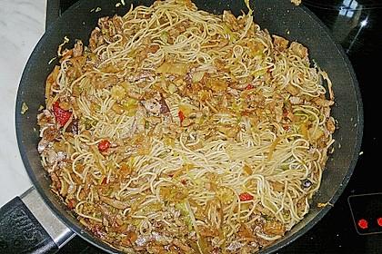 Asiatisches Gericht 8