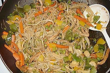 Asiatisches Gericht 11