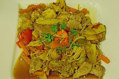 Asiatisches Gericht 12