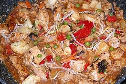 Asiatisches Gericht 2