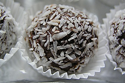 Kokostrüffel