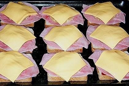 Hawaii Toast 49