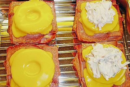 Hawaii Toast 46