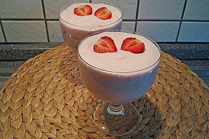 Erdbeercreme 1
