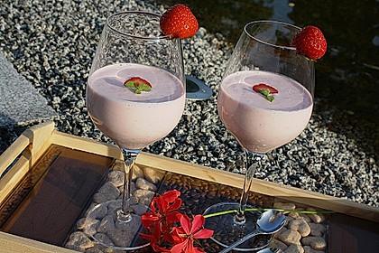 Erdbeercreme 2