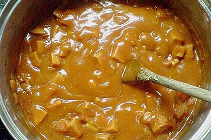 Makkaroni mit Tomatensoße nach Ossi - Art 16