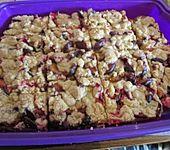 Zwetschken - Eierlikör - Kuchen (Bild)