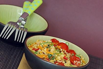 Fitness - Salat 2