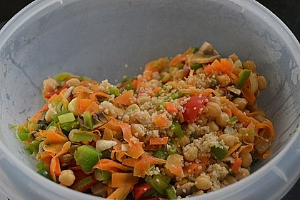 Fitness - Salat 3