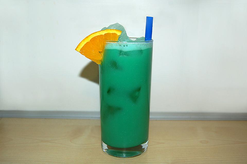 Blue lagoon cocktail rezept  Blue coconut cocktail Rezepte | Chefkoch.de