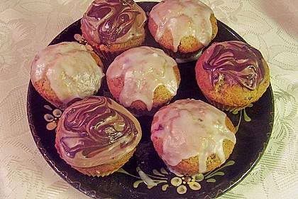 Ribiselmuffins 4