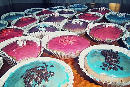 Muffins 108
