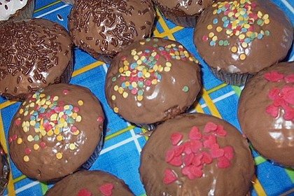 Muffins 122