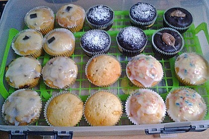 Muffins 124