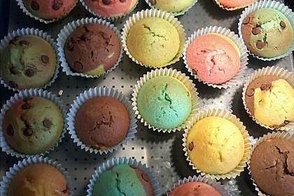 Muffins 107
