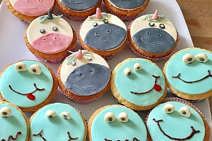 Muffins 22
