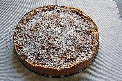 Apfel - Frischkäse - Rührkuchen 57
