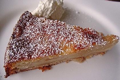 Apfel - Frischkäse - Rührkuchen 32