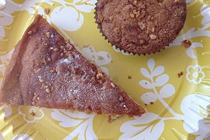 Apfel - Frischkäse - Rührkuchen 47