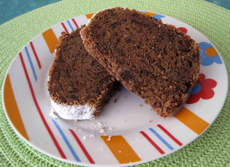 Schokoladen - Rumkuchen von Gänseblümchen38 | Chefkoch.de