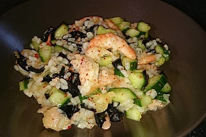 Sushi-Salat 7