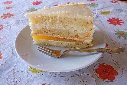 Vanille - Frischkäse - Frosting / Vanilla Cream Cheese Frosting 54