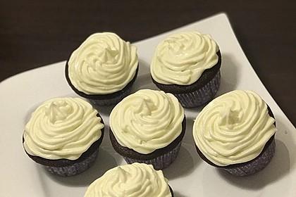 Vanille - Frischkäse - Frosting / Vanilla Cream Cheese Frosting 29
