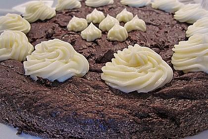 Vanille - Frischkäse - Frosting / Vanilla Cream Cheese Frosting 128