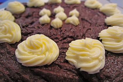 Vanille - Frischkäse - Frosting / Vanilla Cream Cheese Frosting 136